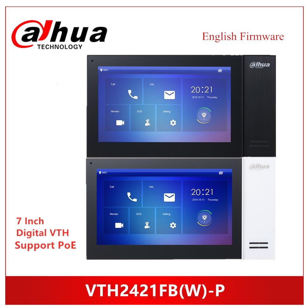 Dahua Video Intercoms IP Digital 7