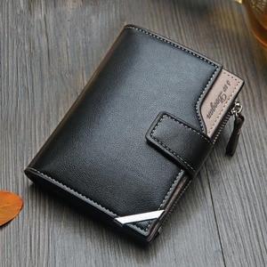 New Business men's wallet Shor