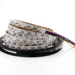 RGBW мягкая Световая трубка, эпоксидная водостойкая, 5P голая доска неводонепроницаемая rgbww лампа
