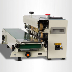 FRD1000-II automatyczne ciągłe uszczelniania maszyn koło atramentowe druk kolorowy nadruk maszyna handlowa automatyczne urządzenie do uszczelniania