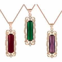 Винтажные королевские сапоги Рубиновый Красный зелеными кристаллами