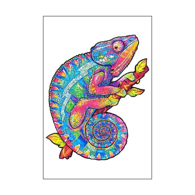 Chameleon A4