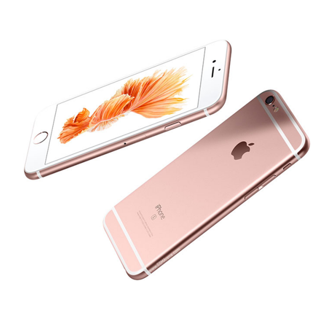 Apple iPhone 6s LTE Dual Core 2GB RAM 4.7 inch NFC Apple Pay only IOS 12MP Rear Camera 5MP Front Camera cellphone