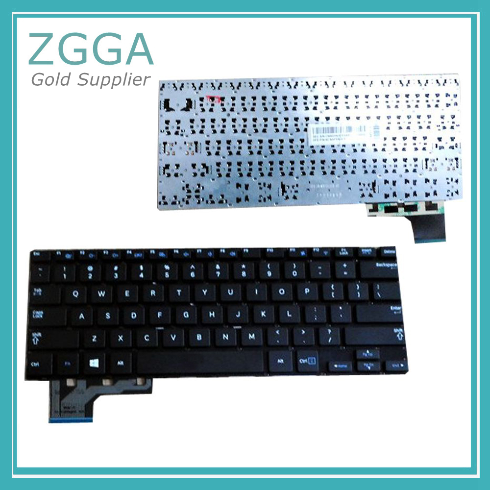 Original New Notebook US Layout Keyboards For <font><b>Samsung</b></font> <font><b>905S3G</b></font> 915S3G NP915S3G NP905S3G Laptop Keyboard No Frame image