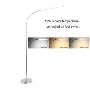 Image 3 - Hiện Đại 9W 12W LED 15W Đèn Sàn Từ Xa Mờ Đứng Đèn Phòng Khách Piano Đọc Đứng Chiếu Sáng đèn Led Floor Chiếu Sáng