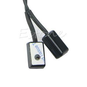 Image 5 - 1 приемник, 2 излучателя, ретранслятор, скрытый инфракрасный пульт дистанционного управления, комплект ИК удлинителя системы