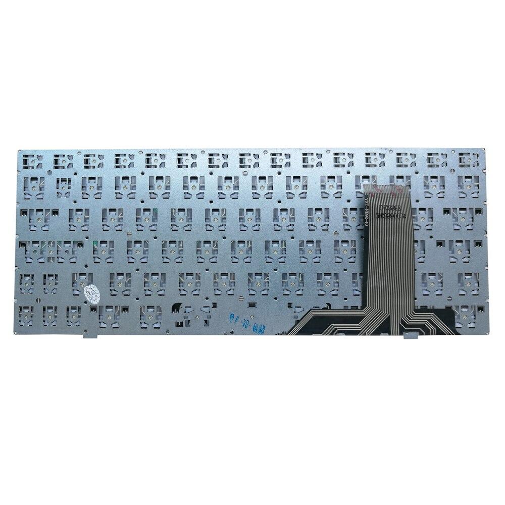 Laptop Keyboard for Prestigio Smartbook 133S YXT-NB93-52 MB2904002 United Kingdom UK Black Without Frame New and Original
