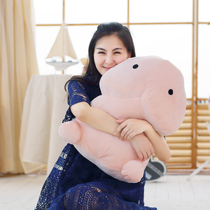 Image 3 - 1pc 20/30/50CM Cute Penis Plush Toys Sexy Pillow Soft Stuffed Soft Funny Cushion Simulation Lovely Dolls Gift for Girlfriend