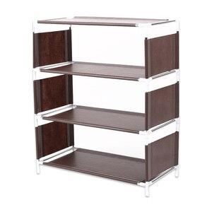 Multi-Storey Shoe Shelf Home O