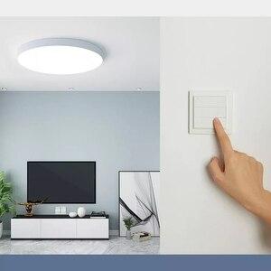 Image 5 - Originale Aqara OPPLE Smart Switch Wireless di Lavoro Con Apple HomeKit e Mihome App Due/Quattro/Sei Bottoni
