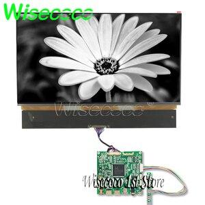 Wisecoco 13.3 inch UHD 4k mono