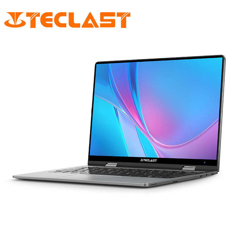 Teclast CPU Laptop SSD Touch-Screen APOLLO Intel N3450 Quad-Core Windows-10 HDMI OS 256GB