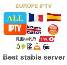 Europe android box stable IPTV support Spain Portugal France Germany Netherlands xxx channels support m3u andriod bluetv hongkong taiwan chinese live channels video on demand iptv box
