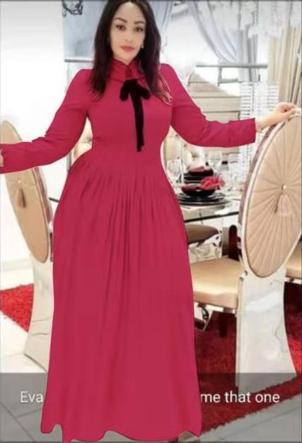2019 African Dress For Women Africa Print Clothing Bazin Traditional Dashiki Danshiki Tunic Party Boho Maxi Dress