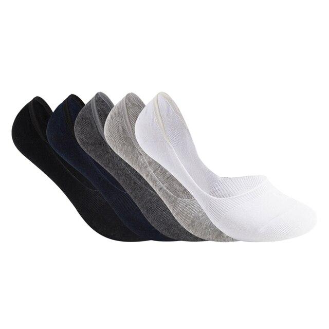 Фото 2020 повседневные весенние тонкие и летние новые дышащие носки