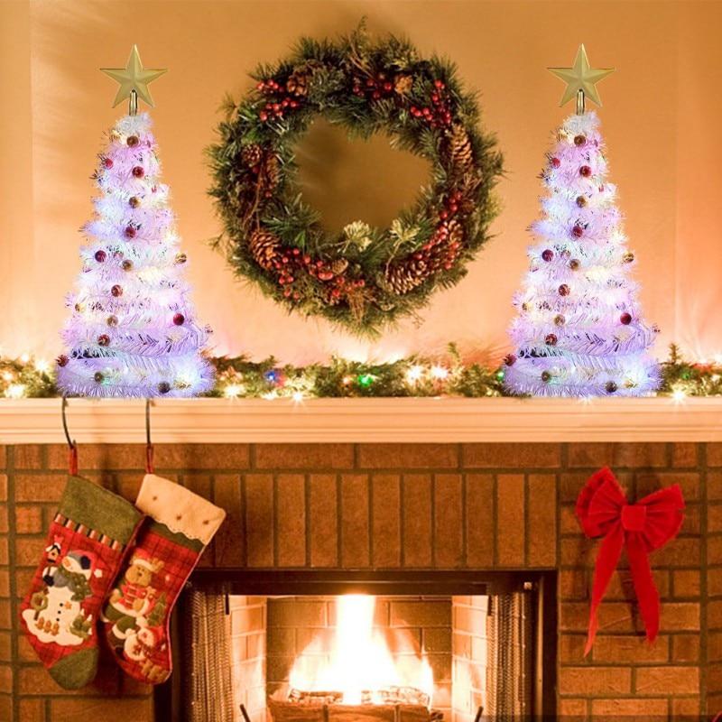 Diy Sequins Christmas Tree Ornaments