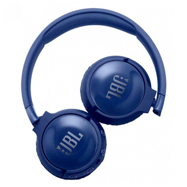 Earphones & Headphones JBL JBLT600BTNCBLU Portable Audio headset Earphone Headphone Video with microphone T600BT 1