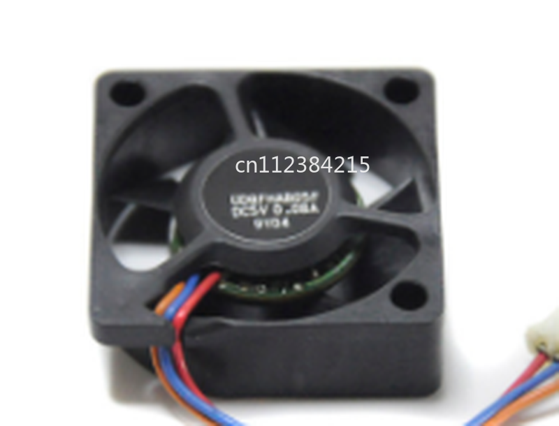 Free Shipping FOR Panasonic Notebook Graphics BGA UDQFHAB05F 5V0.08A Silent Cooling Fan