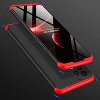 Cover per Samsung Galaxy A72 A52 A32 A71 F62 M62 M02S A02S A12 A42 M51 M31S S20 FE S21 Plus Note 20 Ultra Case Protection Fundas