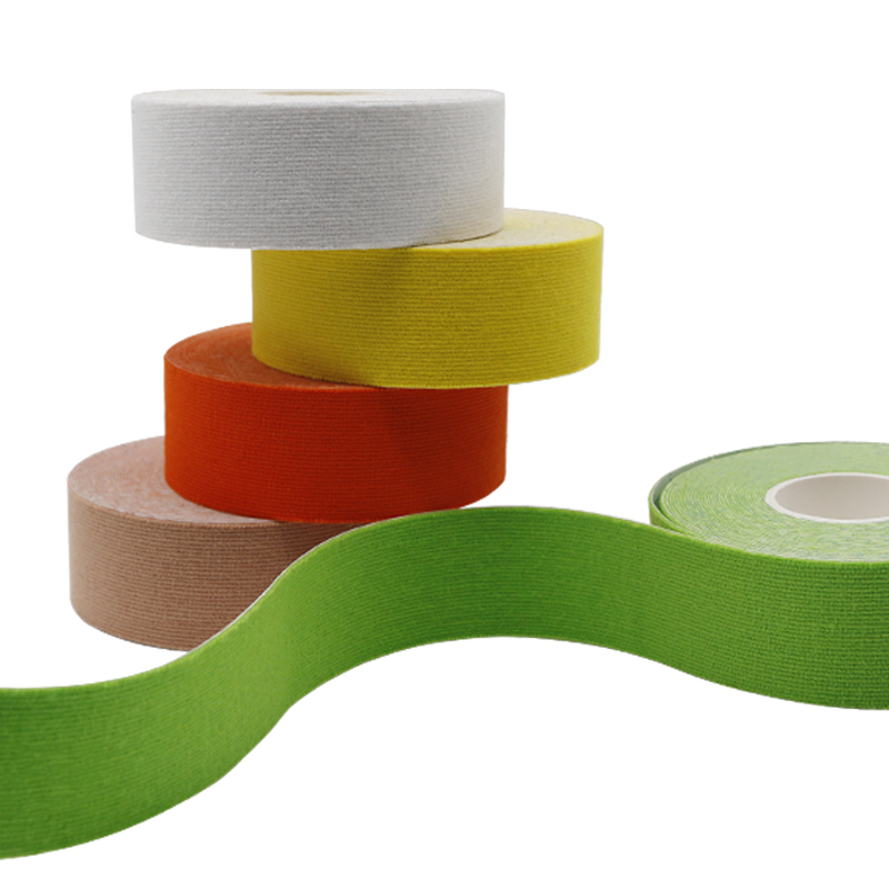 2Size Kinesiology Tape Athletic Tape Sport Recovery Tape Strapping Gym Fitness Tennis Running Knee Muscle Protector Flex Tape