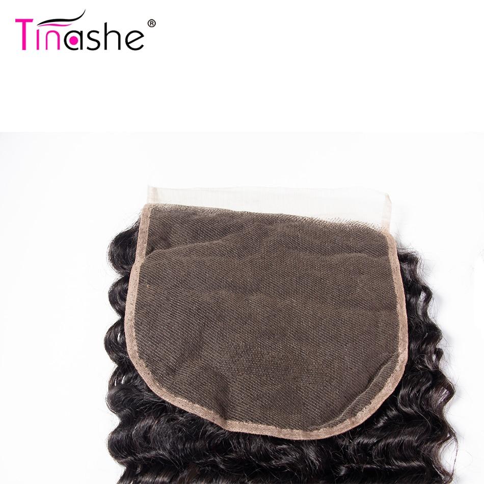 Hf7b0139e44ca4dbe9659f20577e34d3bb Tinashe Deep Wave Bundles With Closure 5x5 6x6 Lace Closure And Bundles Remy Brazilian Human Hair Weave 3 Bundles With Closure