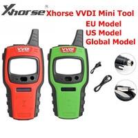 2019 Original Xhorse VVDI Mini Suporte IOS e Android Substituir Chave Ferramenta Programador Chave Remoto de Xhorse VVDI Ferramenta Chave