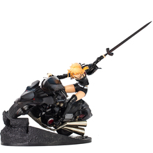 цены Anime Fate/stay night Altria Pendragon Saber Action Figure Model Furnishing Articles Gifts for kids
