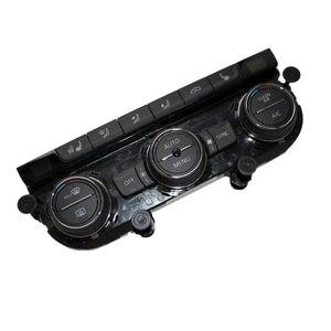 Image 1 - لوحة التبديل Climatronic لمكيف الهواء 5NG907056 ، لـ VW Tiguan L 2017 2019 5NG 907 056