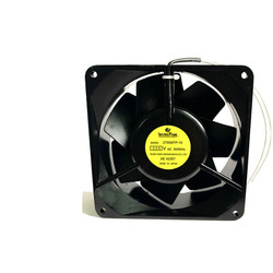 ORIGIANL IKUR 2750MTP-15 High Temperature Fan 220V 14014050 Good Quality Wire Leading Type 6months Warranty