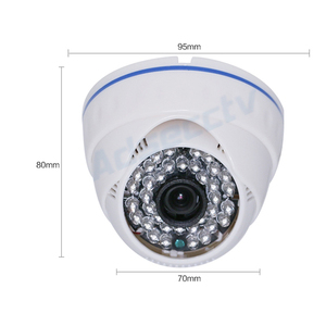 1080P Sony IMX323 CMOS 4 в 1 Режим поддержка AHD CVI TVI CVBS переключатель ночного видения для видеонаблюдения купольная камера AR-MHD2215R4