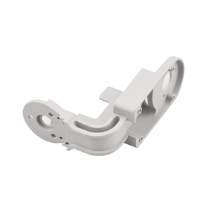 Image 5 - Gimbal Yaw Arm Aluminum Yaw Bracket for DJI Phantom 4 Drone Replacement Part Repairing Accessory Replacement Parts for P4