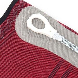 Image 5 - 2020 ใหม่ 1Pcs อุปกรณ์การแพทย์อุปกรณ์วงเล็บ Splints รองรับขาเท้ารองรับข้อเข่า Kneepads Patella GEL เข่า Pad