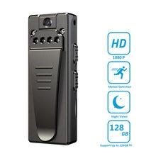 Hd 1080P Mini Draagbare Camera Dvr Camera S Digitale Camcorders Nachtzicht Loop Recording Video Recorder Pocket Sport Cam A7