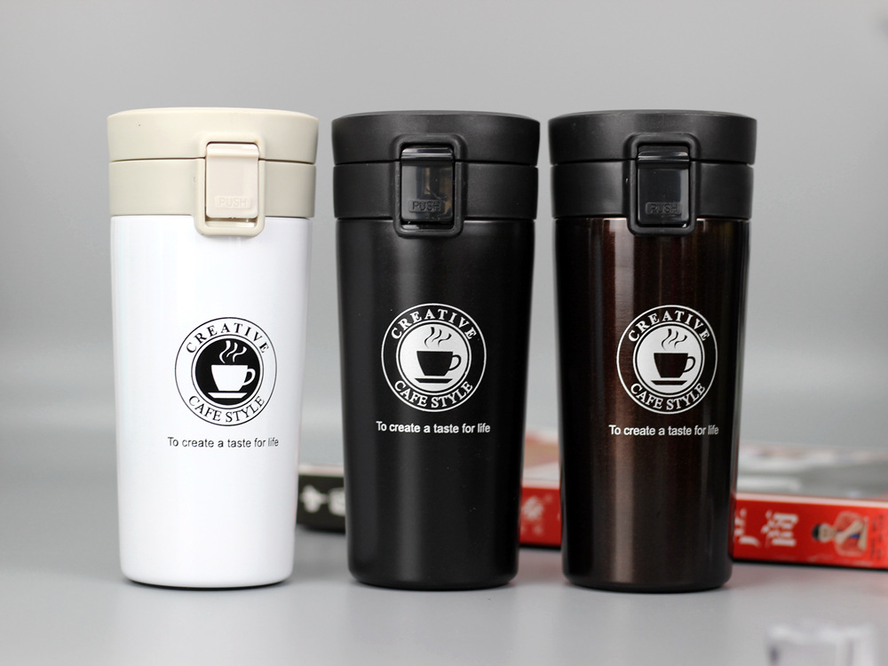 Hf7b23c0806664f08a79b32e7f16d76b2L HOT Premium Travel Coffee Mug Stainless Steel Thermos Tumbler Cups Vacuum Flask thermo Water Bottle Tea Mug Thermocup