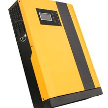 Hybrid-Inverter Grid MPPT Pure 5500W 48V100A 230V5060HZ Tie On-Off