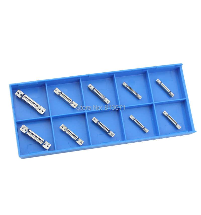 MGMN200-G 150/250-G MGMN300/400/500 M الحز كربيد إدراج مخرطة القاطع تحول أدوات شفرة خاصة ل معالجة الألومنيوم
