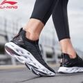 Li-Ning Uomini LN ARC Cuscino Runningg Scarpe Traspirante Mono Lane e Filati Fodera Indossabile Stabile Supporto di Sport Scarpe Da Ginnastica ARHP073 XYP930