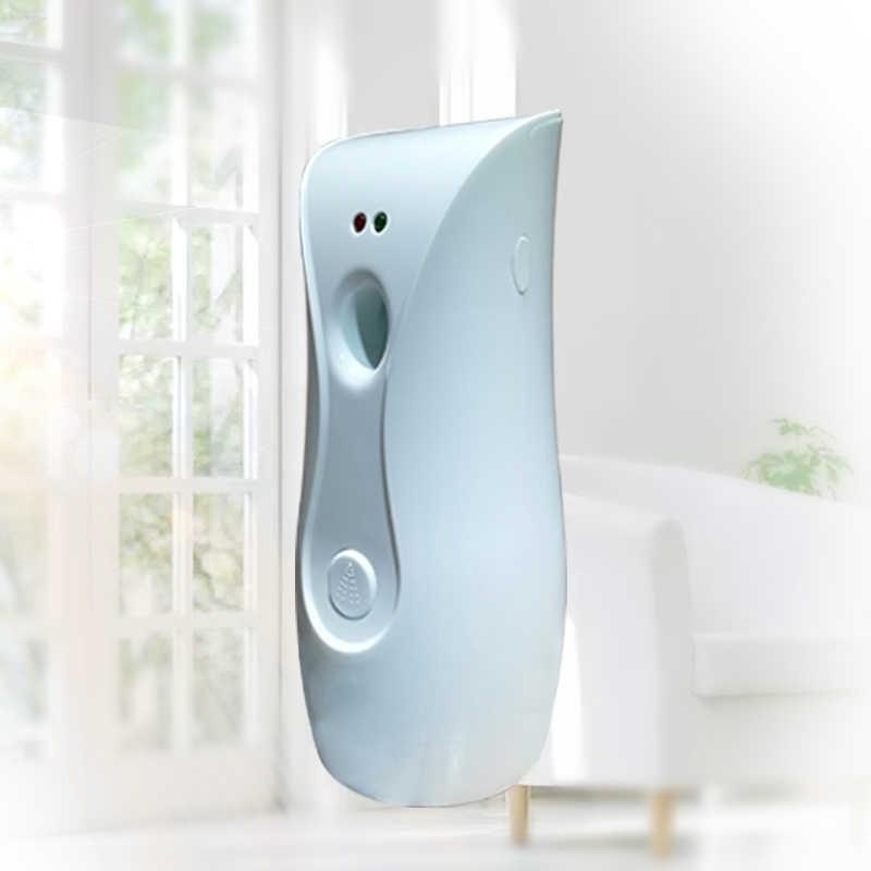 בית בושם אוויר מטהר אוויר שרותים מנקה אוטומטי תרסיס Dispenser אור מרסס מכונה אמבטיה AccessorX-1101