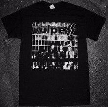 T-Shirt Vulpess (punk kbd escorbuto nabat destino destino tozibabe)