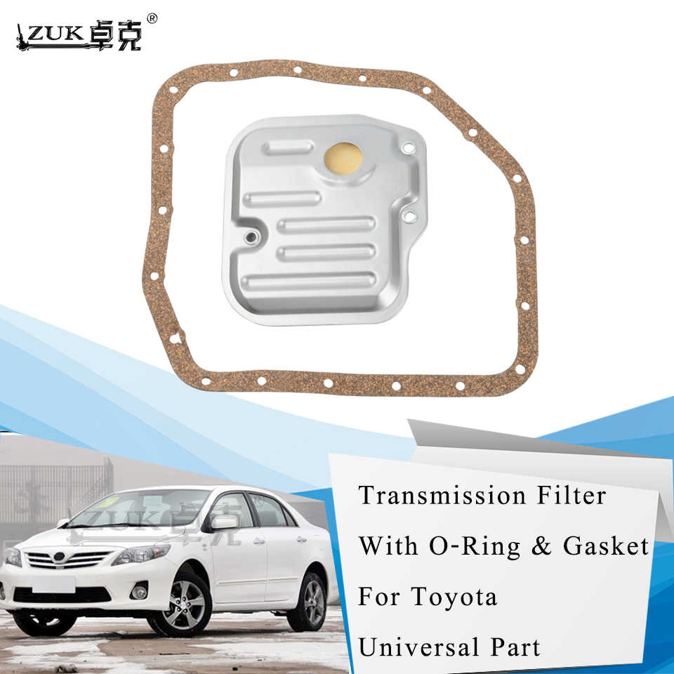 Fuel Pump /& strainer for Toyota Corolla Camry Solara Matrix Lexus RX350 Scion XB