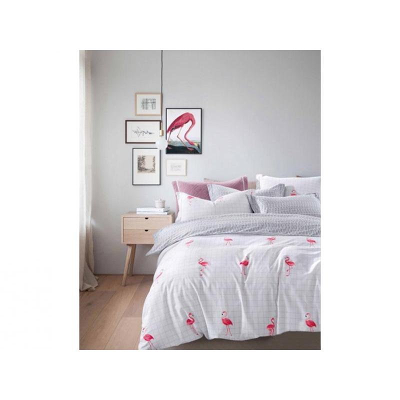 Bedding Set family Tango, Twill, 5-529 tango twill 1 5 спальный tpig4 112 код1050