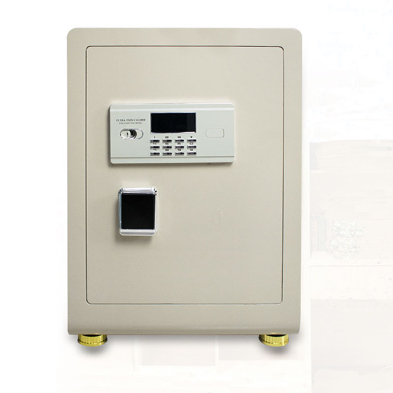 Safes Anti-theft Electronic Storage Bank Safety Box Security Money Jewelry Storage Collection Home Office Security Box DHZ050