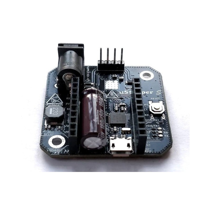UStepper Series 42 57 Stepper Motor Closed-Loop Driver Board ODrive VESC 3D Printing