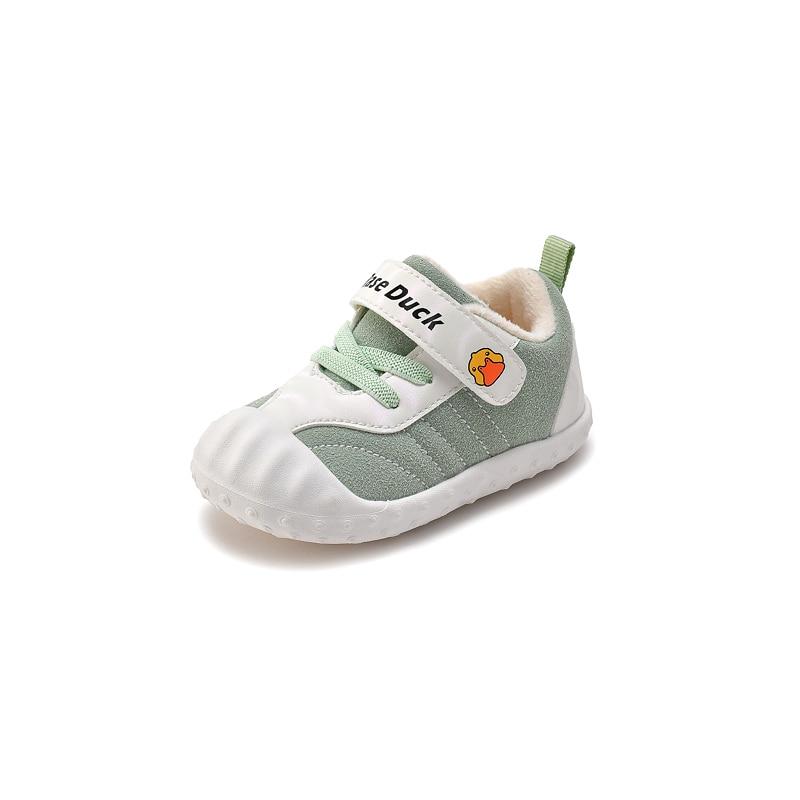 Zapatos Primeros Pasos Duck