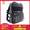 OutdoorRunning сумки bolso D3 Flatpack Тактический Рюкзак гидратация сумка дорожная сумка рюкзак охотничий военный тактический рюкзак
