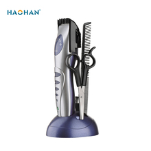Professional Barber Cordless Rechargeable Hair clipperss Men Professional Electric Trimmer Zero gapped trimmer Hair Cut Machine