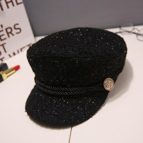 Καπέλο Γυναικείο Επιβλητικό Για όλες τις Εποχές
