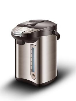 Projekt ze stali nierdzewnej czajniki elektryczne gospodarstwa domowego dzbanek na herbatę przenośne elektryczne czajniki elektryczne Hervidor De Agua urządzenia kuchenne BD50WK tanie i dobre opinie HAIMAITONG NONE CN (pochodzenie) Water Kettles