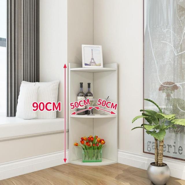meuble de rangement en bois pour salon meuble d exposition vintage meuble d angle