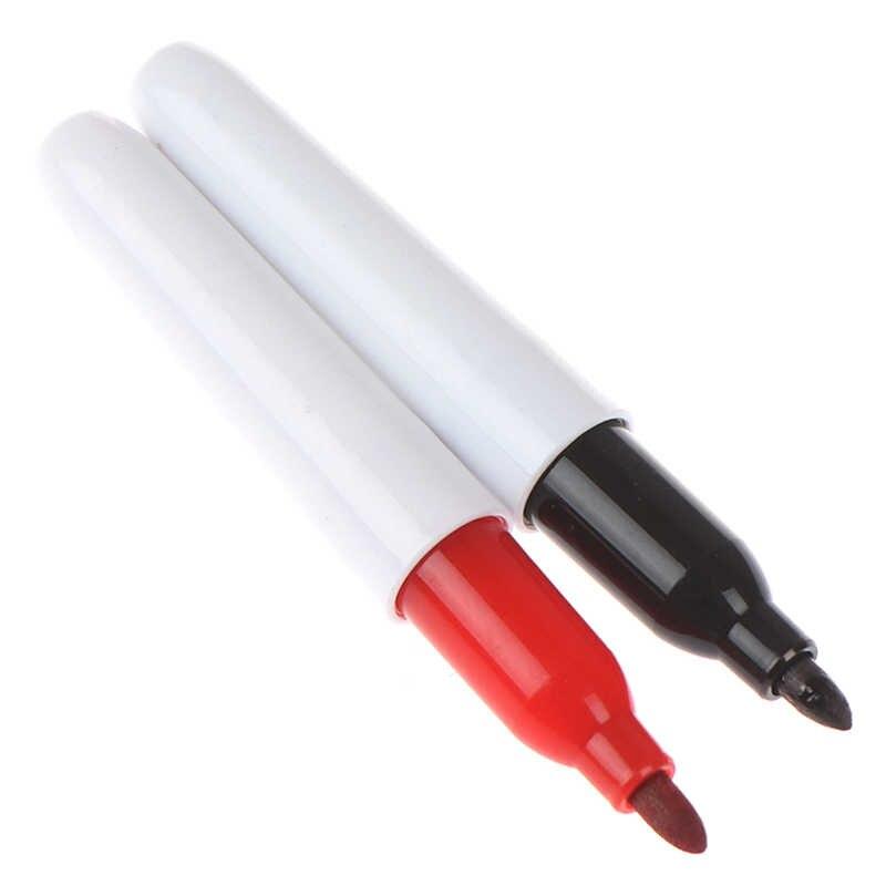1 PC Nhựa Bóng Golf Lót Dấu Bút Liên Kết Vẽ Công Cụ Bút Đánh Dấu Việc Đưa